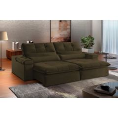 Sofa-Retratil-e-Reclinavel-4-Lugares-Marrom-250m-Atlantique---Ambientada