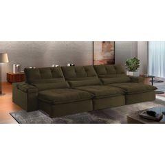Sofa-Retratil-e-Reclinavel-5-Lugares-Marrom-320m-Atlantique---Ambientada
