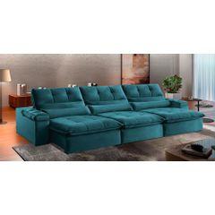 Sofa-Retratil-e-Reclinavel-6-Lugares-Esmeralda-380m-Atlantique---Ambientada