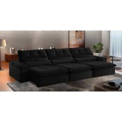 Sofa-Retratil-e-Reclinavel-6-Lugares-Preto-380m-Atlantique---Ambientada
