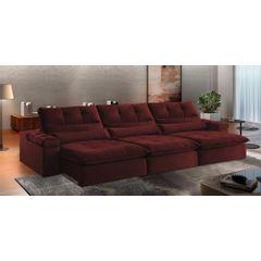 Sofa-Retratil-e-Reclinavel-6-Lugares-Bordo-410m-Atlantique---Ambientada
