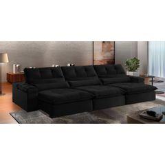 Sofa-Retratil-e-Reclinavel-6-Lugares-Preto-410m-Atlantique---Ambientada