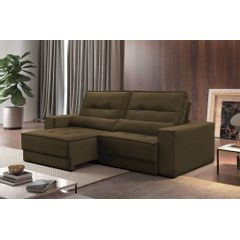 Sofa-Retratil-e-Reclinavel-3-Lugares-Marrom-230m-Jacarta---Ambientada