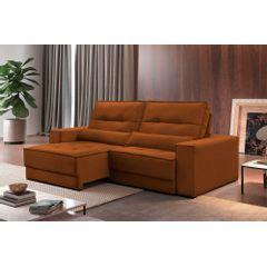 Sofa-Retratil-e-Reclinavel-4-Lugares-Ocre-250m-Jacarta---Ambientada