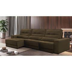 Sofa-Retratil-e-Reclinavel-5-Lugares-Marrom-350m-Jacarta---Ambientada
