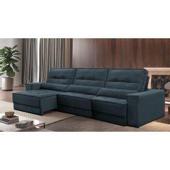 Sofa-Retratil-e-Reclinavel-6-Lugares-Azul-410m-Jacarta---Ambientada