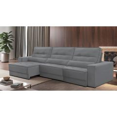 Sofa-Retratil-e-Reclinavel-6-Lugares-Cinza-410m-Jacarta---Ambientada