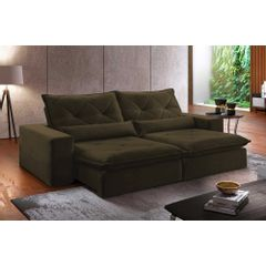Sofa-Retratil-e-Reclinavel-4-Lugares-Marrom-250m-Delhi---Ambientada