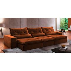Sofa-Retratil-e-Reclinavel-5-Lugares-Ocre-350m-Delhi---Ambientada