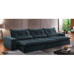 Sofa-Retratil-e-Reclinavel-6-Lugares-Azul-410m-Delhi---Ambientada