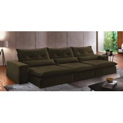 Sofa-Retratil-e-Reclinavel-6-Lugares-Marrom-410m-Delhi---Ambientada