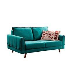 Sofa-2-Lugares-Azul-Esmeralda-em-Veludo-160m-Cherry.jpg