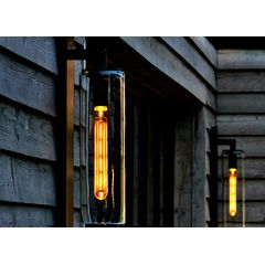 Lampada-Retro-Filamento-LED-T30-AVT-instalada