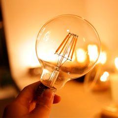 Lampada-Retro-Filamento-LED-AVT-G95-Toplux-mao