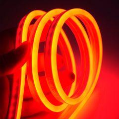 Mangueira-LED-NEON-FLEX-PRO-Vermelha