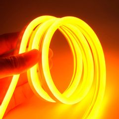 Mangueira-LED-NEON-FLEX-PRO-Amarela