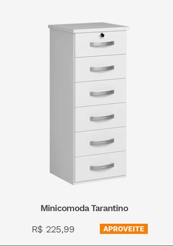 mini Coomoda Tarantino