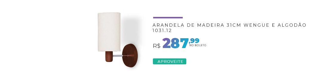 Arandela 1031.12