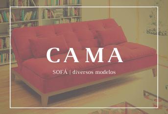 Diversos modelos de Sofás Cama para Você   Casa, Coisas e Tal   Incor Home