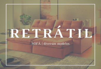 Diversos modelos de Sofás Retráteis para Você   Casa, Coisas e Tal   Incor Home